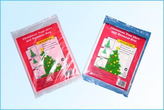 Sell PE Christmas Tree Bag