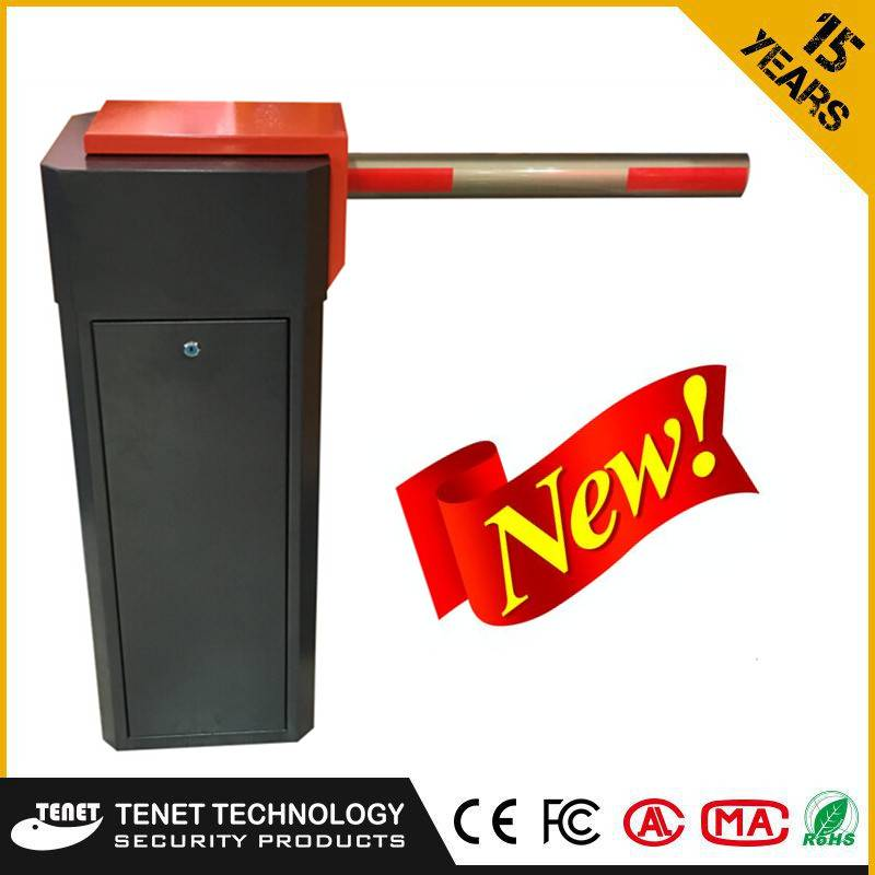 2016 Tenet Factory Barrier Gate Remote Control Parking Boom Gate For Access Control