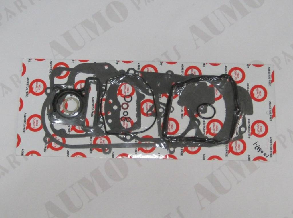 Complete Engine Gasket Kit, Non-Asbestos Material (ME010008-004E)