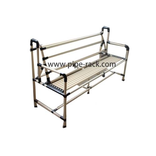 Pipe racking products---Long Bench
