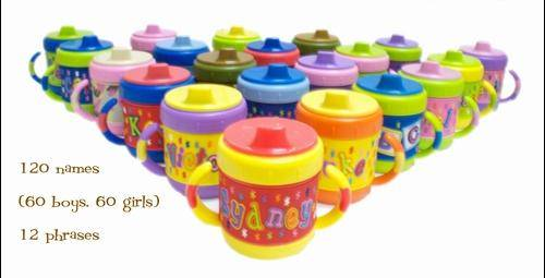 I.D.GEAR sippy cup