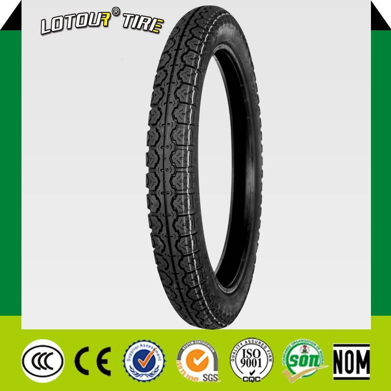 Selling Motorcycle Tire 300-18,275-18