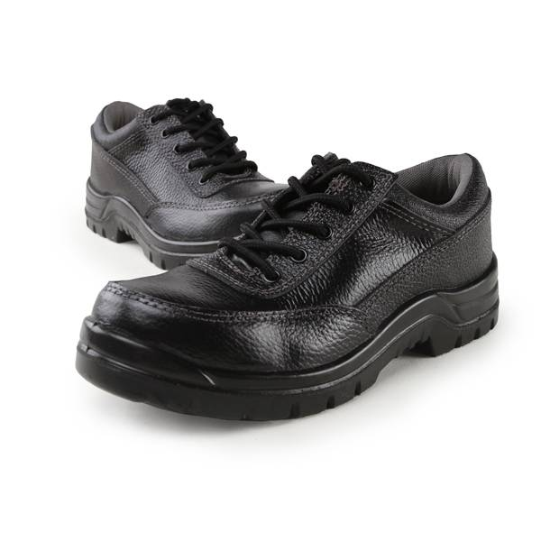 Steel Toe Safety Shoes With CE EN20345 for Industrial