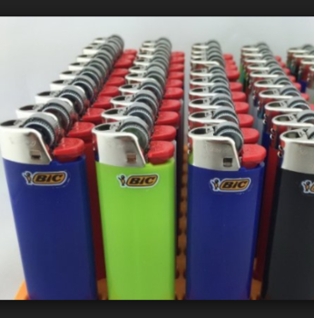BIC LIGHTER,Gas Lighter,Refillable Lighter