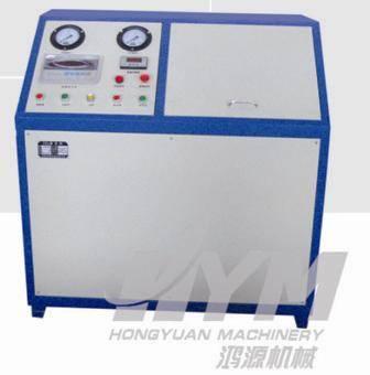 GTM-D carbon dioxide filling machine