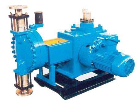 J Series Metering Pump