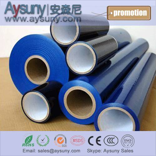 Polyvinyl chloride PVC protective film roll PVC protection film rolls
