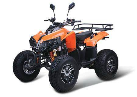 CAM-CAN ATV