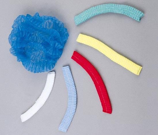 Disposable Nonwoven Strip Cap