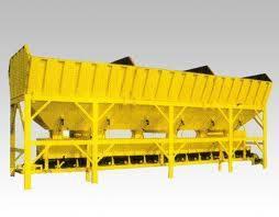Concrete Batching Machine (PLD Series)-Shandong Minglong