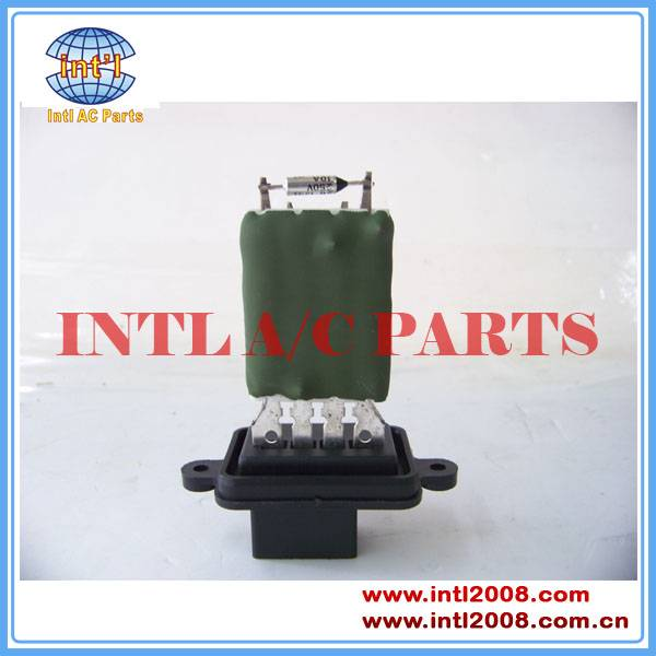 High quality Heater Blower motor Resistor for Fiat Palio Gol III