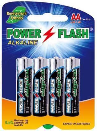6V LR6 AA battery pack