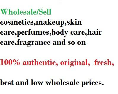 sell perfumes, skin care, body care, hair care, face care,eye care, day care, night care, cleanser