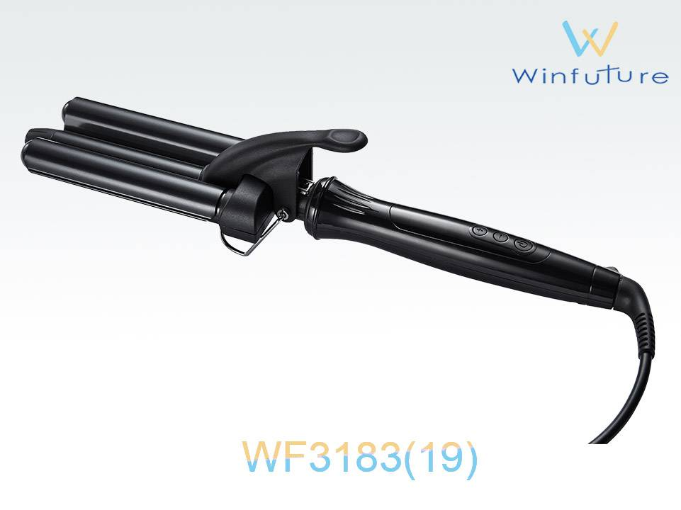 Hair Straightener, Hair Iron, Flat Iron(WF3138)