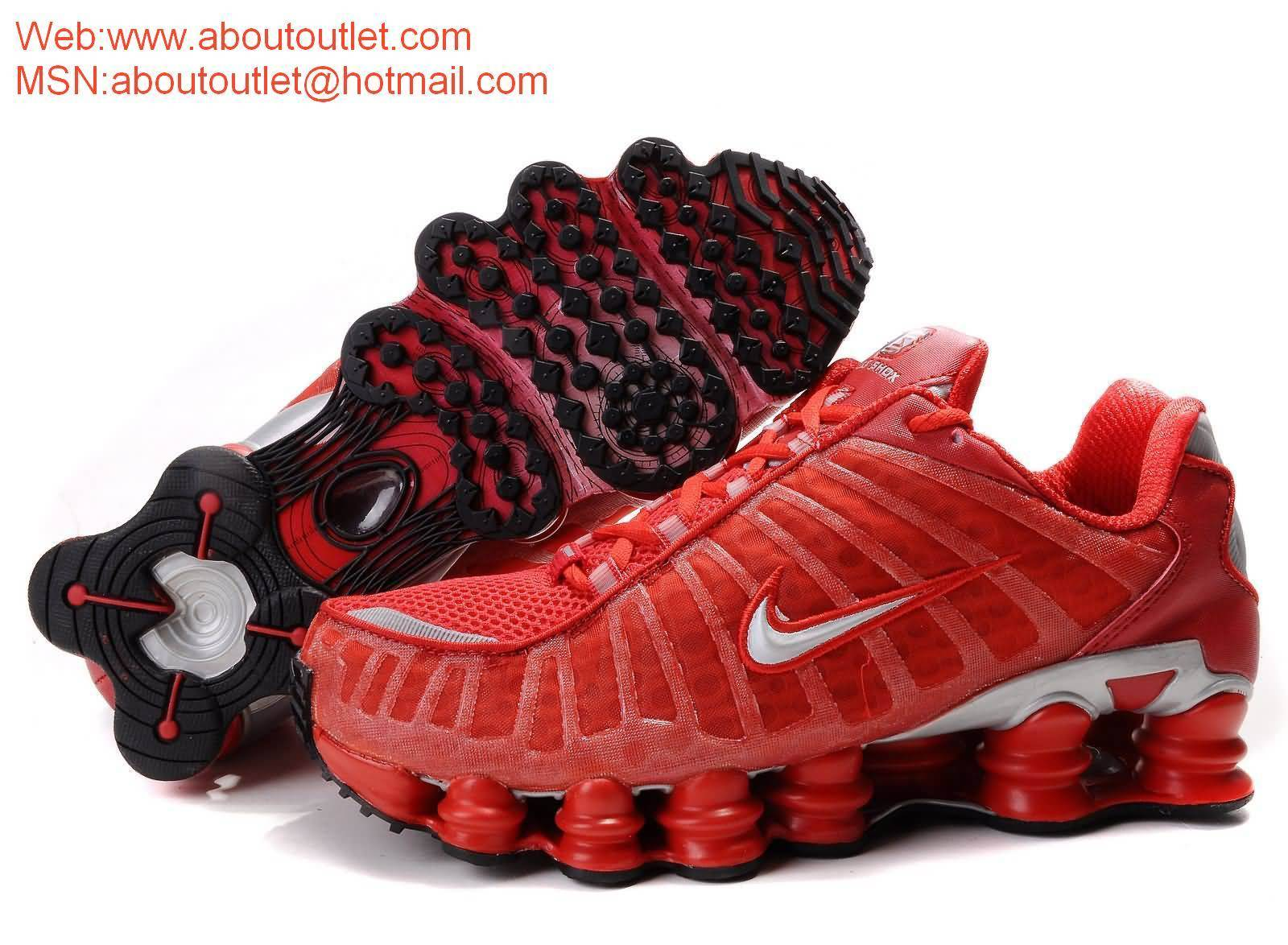 www.aboutoutlet.com, Discount Nike shox shoes