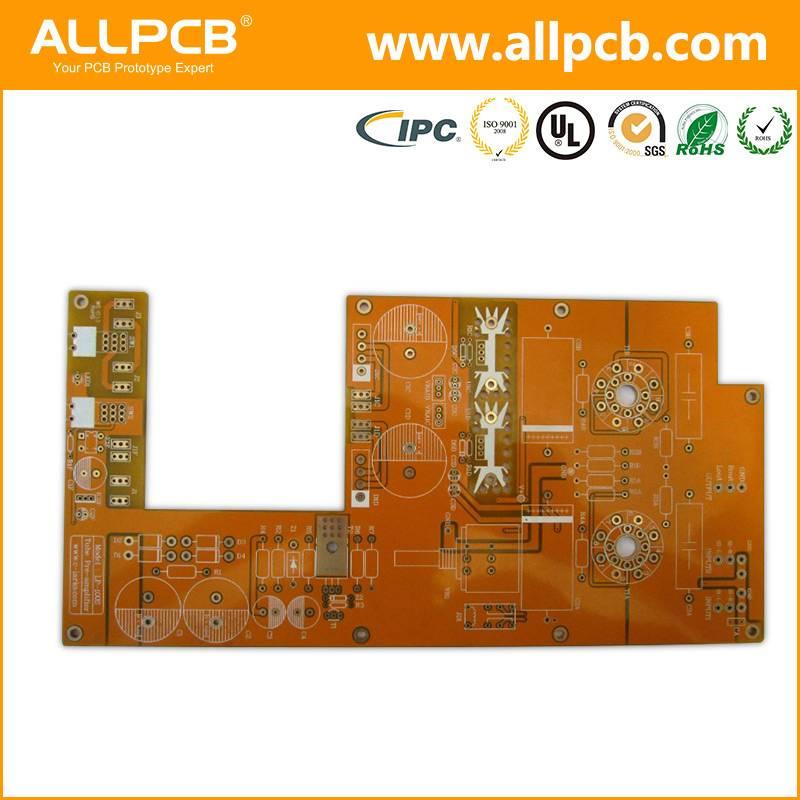 Good quality popular 94v0 pcb prototype manufacture