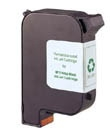 HP remanufactured  ink cartridge 51645A/6615D are available