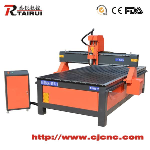 wood rotary cnc router/wood working machinery cnc router TR1325