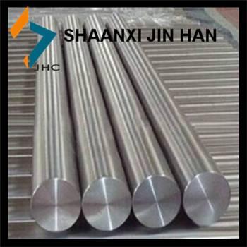 Titanium rods /bar
