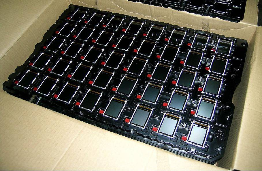 Sell LCD Module for mobile phone