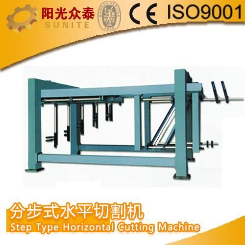 SUNITE AAC Block Macking Machine