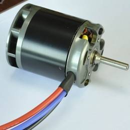 Brushless Motors & RC Helicopter Motors