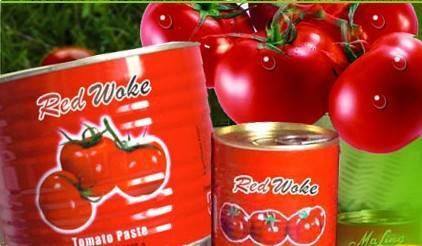 Tomato Paste,Tomato paste brix 28-30%,tomato paste brix 36-38%