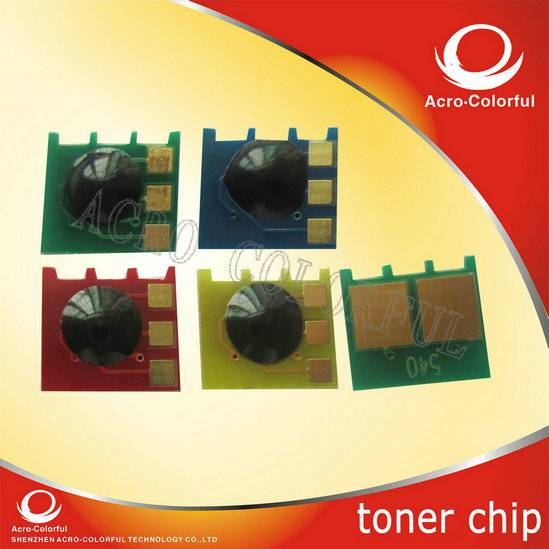 Compatible chip for CANON series