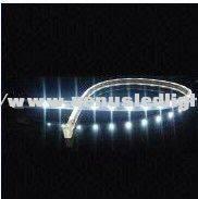 12V 5050 waterproof flexible led strip 60leds per meter