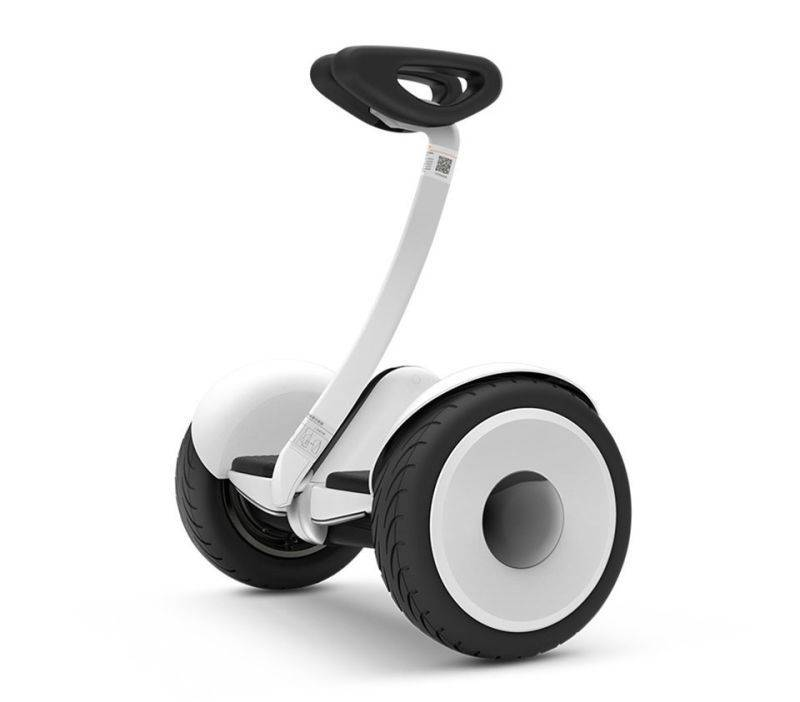 Two Wheel Smart Self Balancing scooter - NEW DESIGN - ROLOPUD
