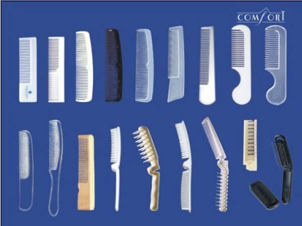 hotel amenity comb c-054