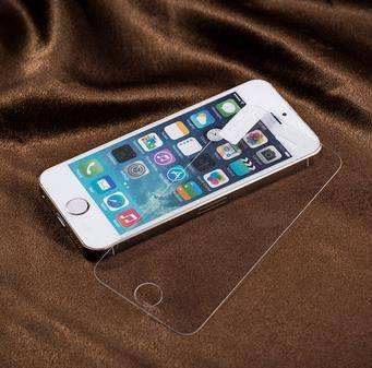 Wholesale Best 2.5D 9H Hardness Mobile phone Tempered glass Screen protector for iphone 6 6s & Plus