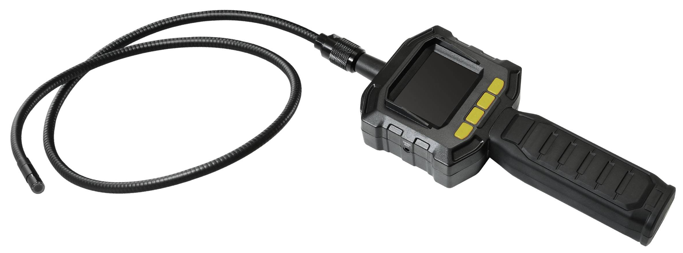 Handheld Snake Inspection Camera for Car, Tank, Underwater Checking