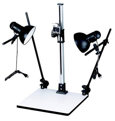 Sell Copy Stand Photography Equipment
