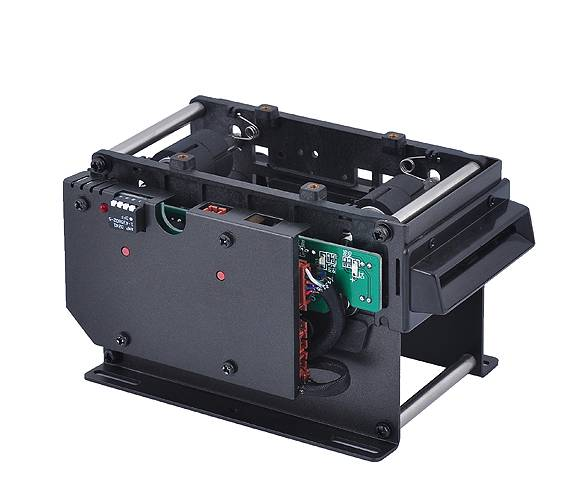 Card Collecting Machine ACT-F2-1xxx