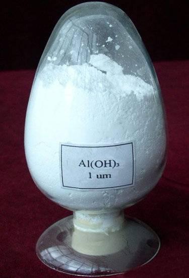 Sell Aluminum Hydroxide