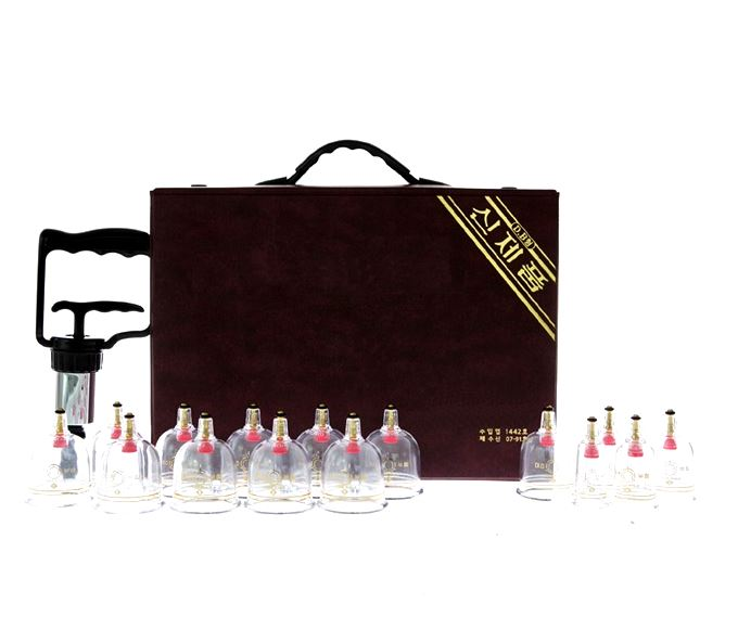 Cupping Set (15cups a set)