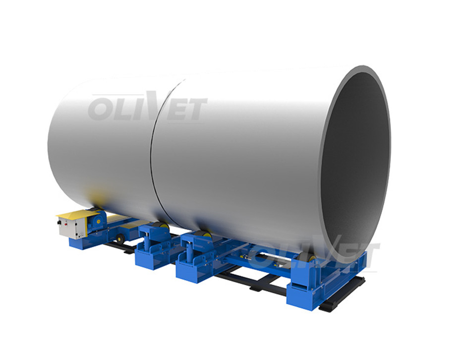 FIT Fit Up Stationwelding fit fit up station pipe assembly fit up station manufacturer