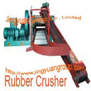 sell rubber crusher