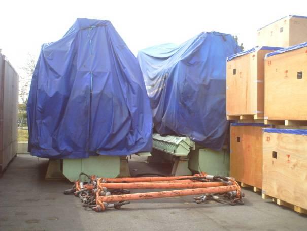 Marine Engine Rolls-Roys 6,000kw