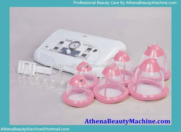 Breast Enhance Machine, Breast Enlargement Machine, Beauty Equipment