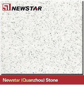 Newstar artificial quartz slab hot sale