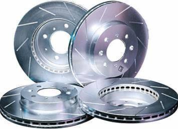 brake disc brake rotor FOR FORD 2