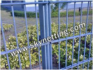 wire mesh-Double Wire Fence