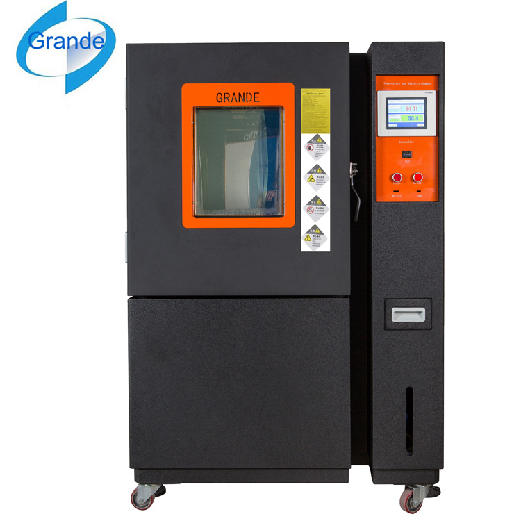 Temperature only test chamber/High and low temperature test chamber