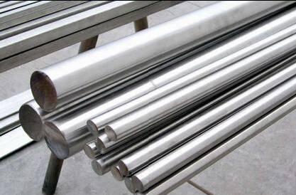 300 Series Stainless Steel Round Bar