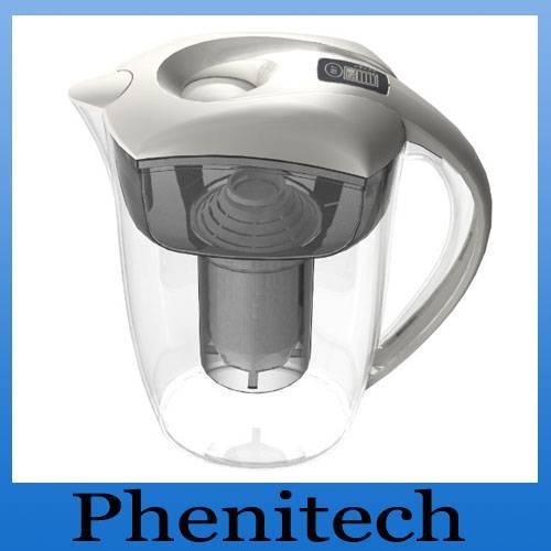 alkaline water pitcher/pot