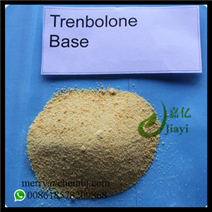 Steroid Powders Trenbolone Base for Muscle Building