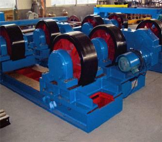 Adjustable Welding Rotator