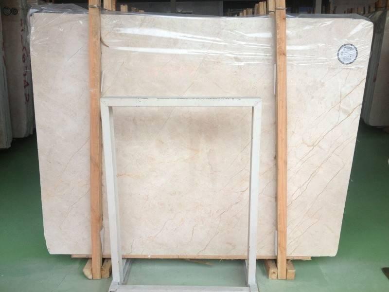 Finis Beige natural stone product marble slub